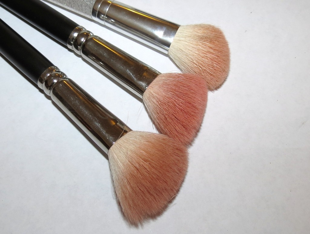 Makyaj Fırçaları Hakkında Bilmeniz Gerekenler