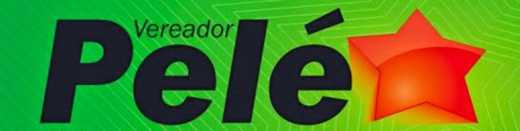 Vereador Pelé Cedro-Pe