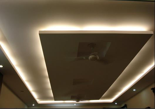 Fotos de techos techos para - Techos de escayola modernos ...