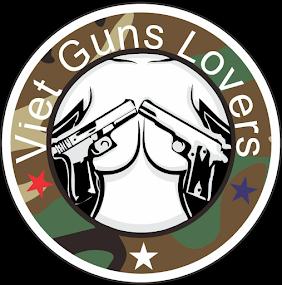 Viet's guns