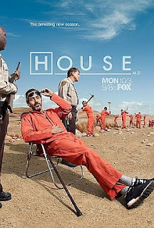 Serie Poster House S08E19 HDTV XviD &amp; RMVB Legendado