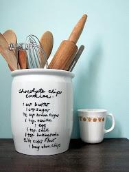 I ♥ Cocinar