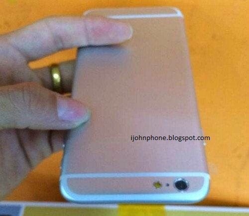 iPhone 6 sera verdad