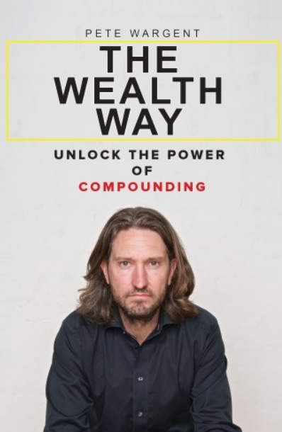 NEW BOOK FOR 2017: THE WEALTH WAY