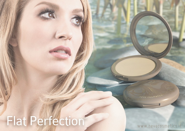 Neve Cosmetics - Flat Perfection