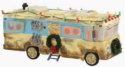 Nine Terrific Christmas Camping Ideas that Offer Great Memory Making Potential for Families