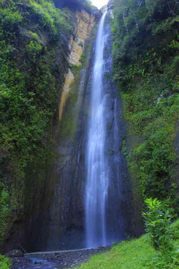 air terjun curug sidoharjo samigaluh kulonprogo Yogyakarta