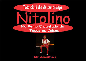 NITOLINO NO YOUTUBE