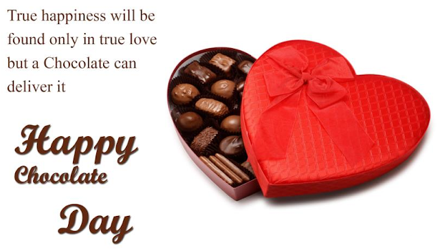 Chocolate Day se Pyar mein Mithas