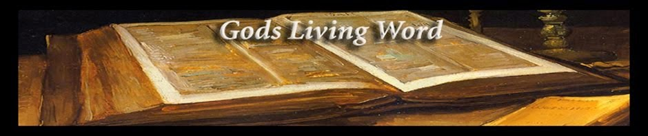 Gods Living Word