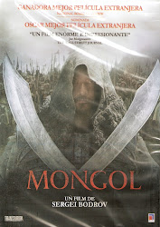 Mongol (Kazajstan- Rusia- Alemania-Mongolia)