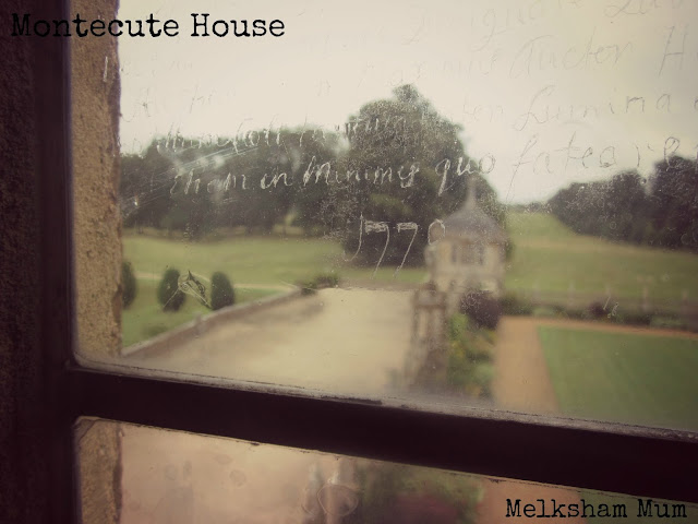 Montecute House