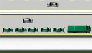 Carro sem motorista: e se o computador travar?