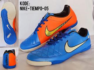 Harga Sepatu Futsal NIke Tiempo