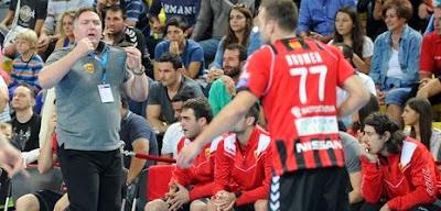 Zoran Kastratovic, deja de ser entrenador del Vardar. Llega Talant? | Mundo Handball