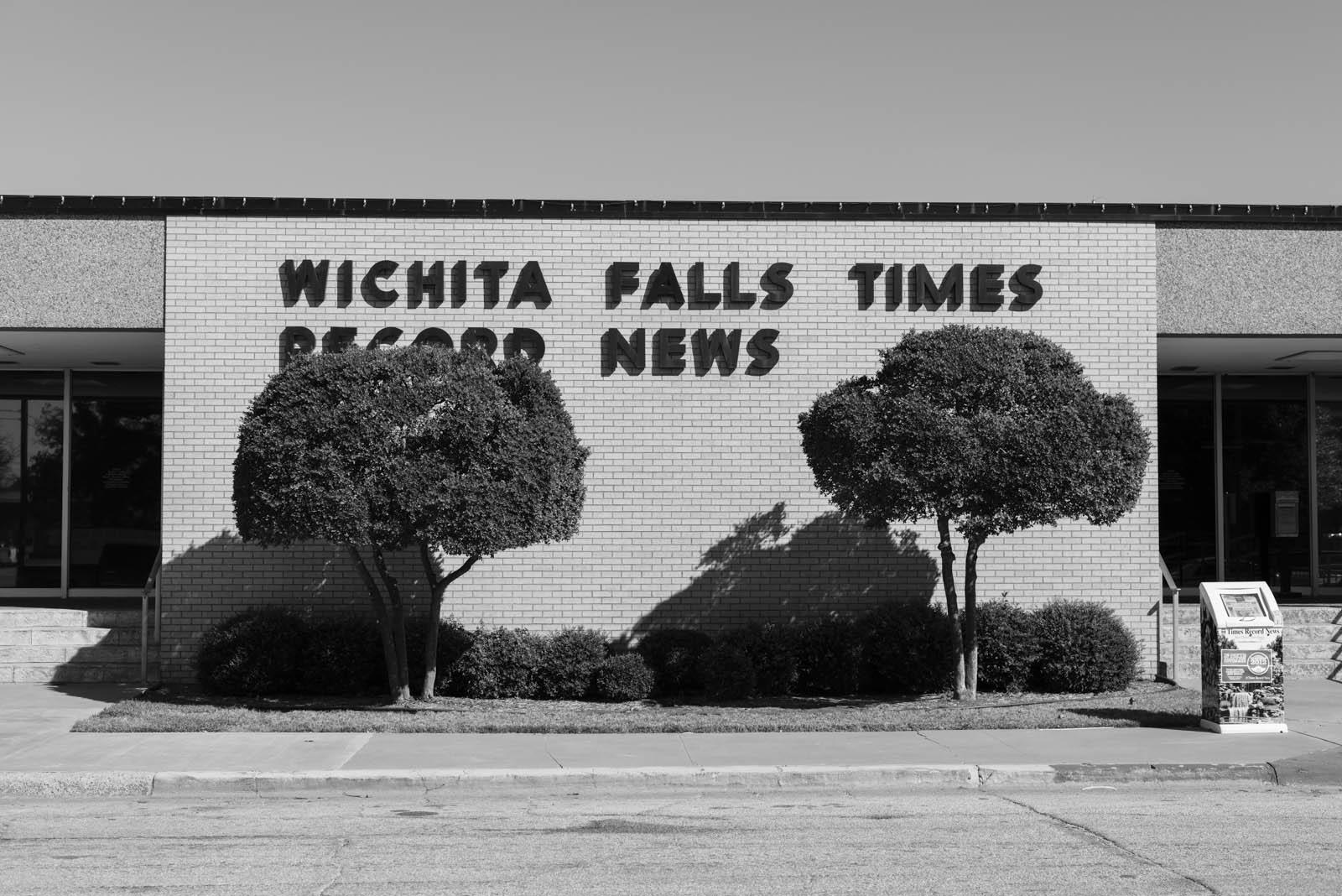 Texas wichita falls law on dating