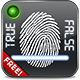 Fingerprint Lie Detector Free