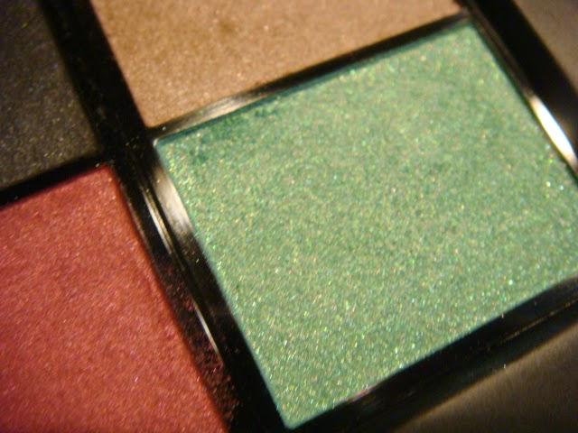 Eye Color Bar de Shiseido