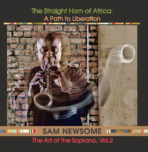 COMING SOON! - The Straight Horn of Africa