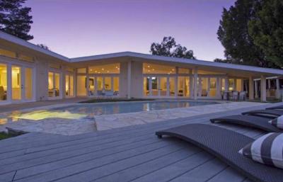 Modern Homes Los Angeles July 2013