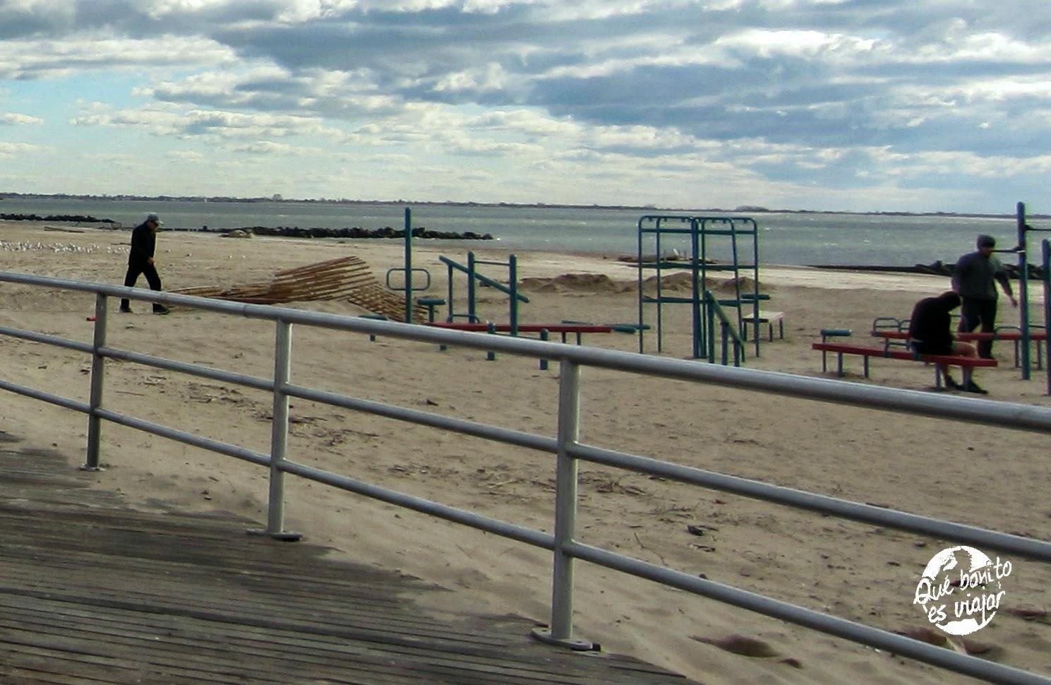 Brighton Beach, el Nueva York más ruso