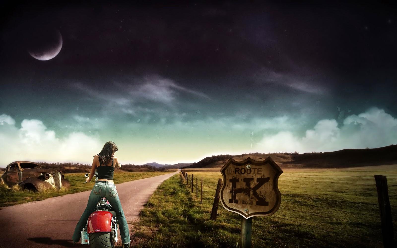 Wallpaper Download Hd Love Biker