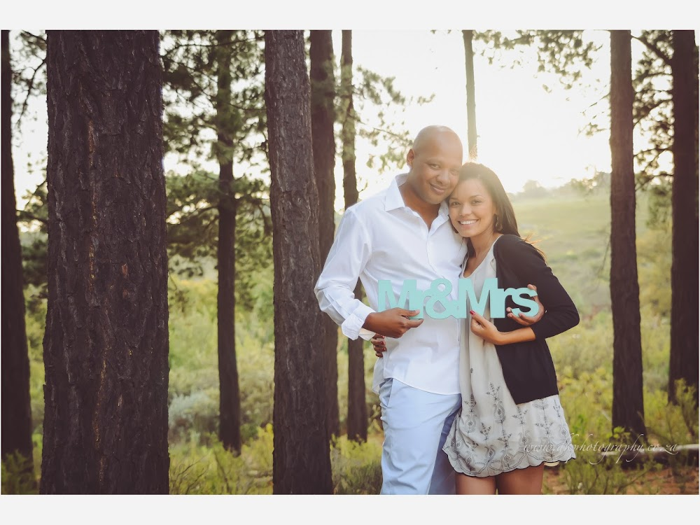 DK Photography BLOGLAST-069 Franciska & Tyrone's Engagement Shoot in Helderberg Nature Reserve, Sommerset West  Cape Town Wedding photographer