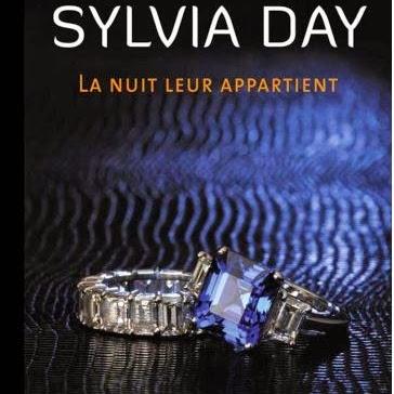 La nuit leur appartient, tome 2 : La désirer, c'est la condamner de Sylvia Day