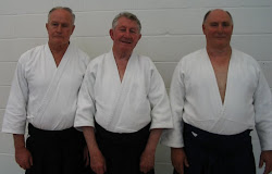 <b>The Last British Aikido Pioneers</b>