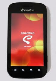 Smartfren Andro HS-E910