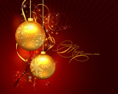 Download HD Christmas Wallpapers
