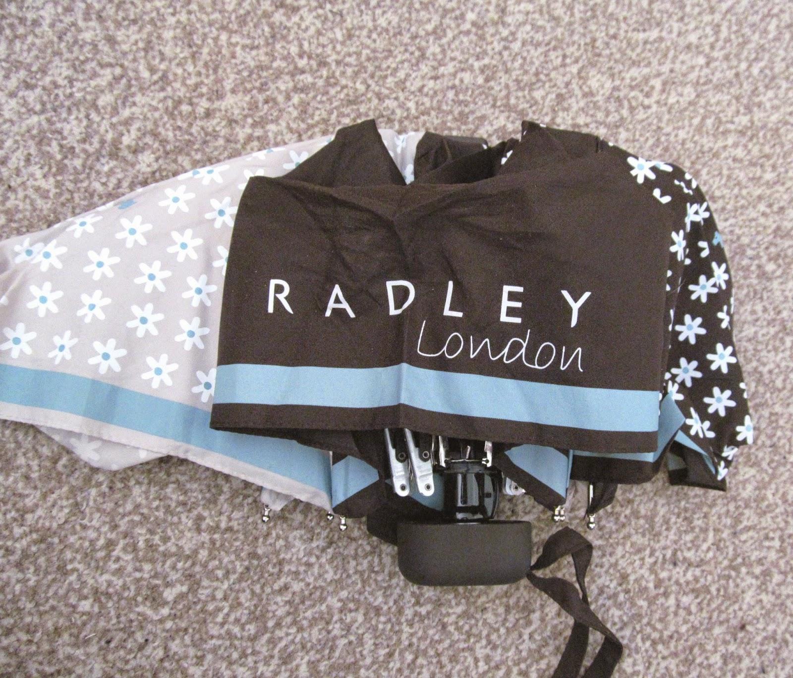 radley london umbrella