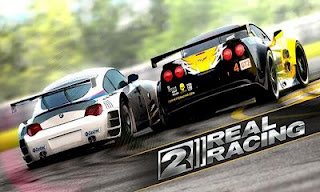 Real Racing 2 Full
