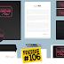 Freebie #106   Identidade Visual Mock-up