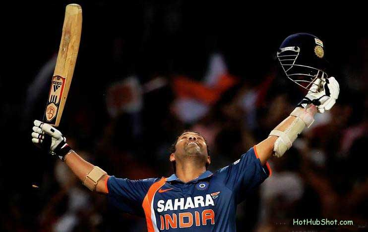 Sachin Tendulkar 200 Runs Video Record
