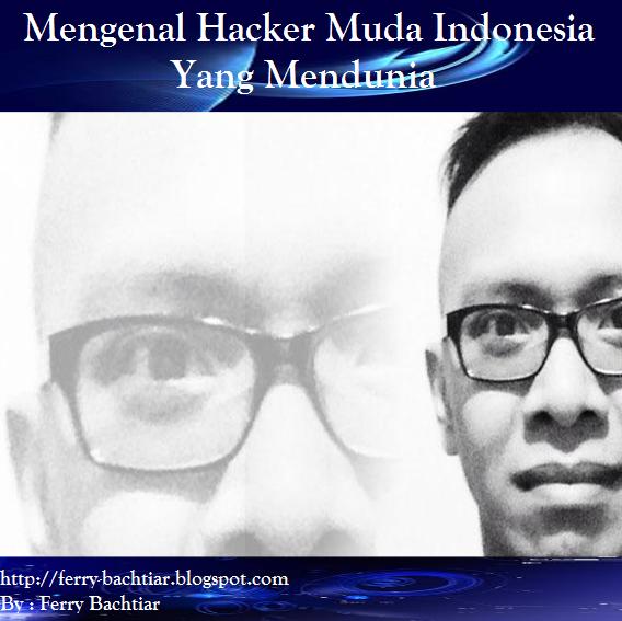 Hacker Muda Indonesia