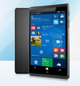 HP Pro 608 tablet Price and Specification in Bangladesh
