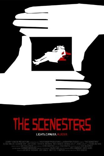 Ver The Scenesters (2009) Online