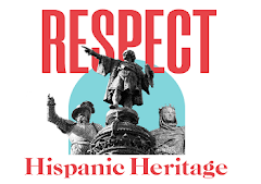 Respect Hispanic Heritage