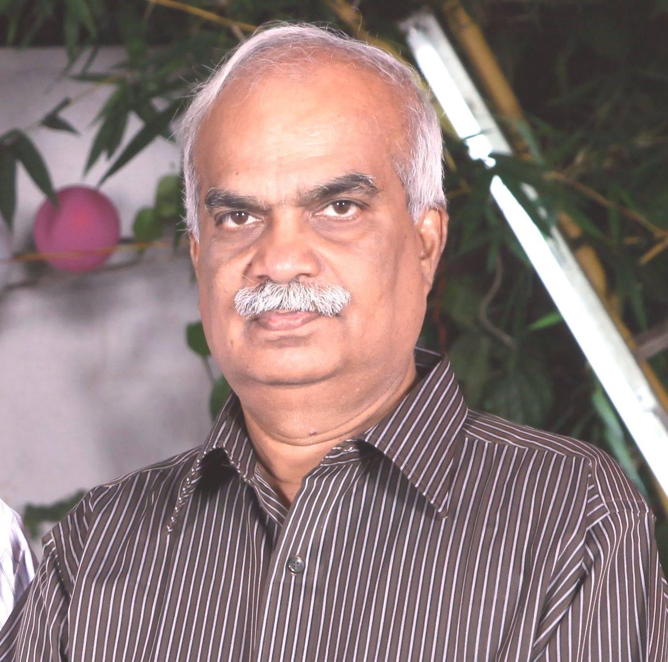 Uthama Narayanan