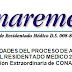Cronograma  y Lista final de postulantes aptos - PROCESO DE ADMISION EXTRAORDINARIO AL RESIDENTADO MEDICO 2014. Conareme