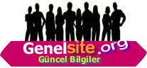 [ Genelsite Portal | Güncel Bilgiler ]