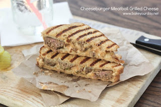 cheeseburger meatball grilled cheese 17 mouthwatering and crowd-pleasing burgers