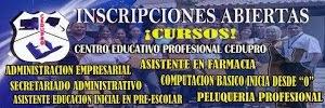 ¡Puedes ganarte un cupo y una inscripción gratuita para los cursos de Cedupro!