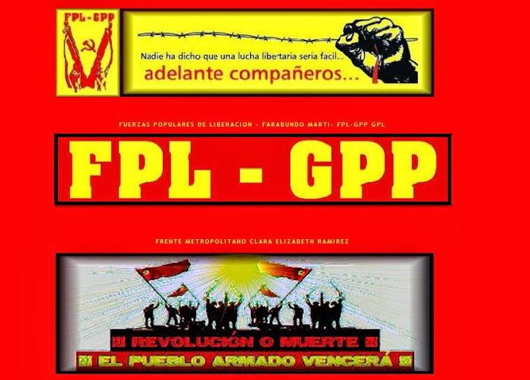 FPLFM GPP - GPL