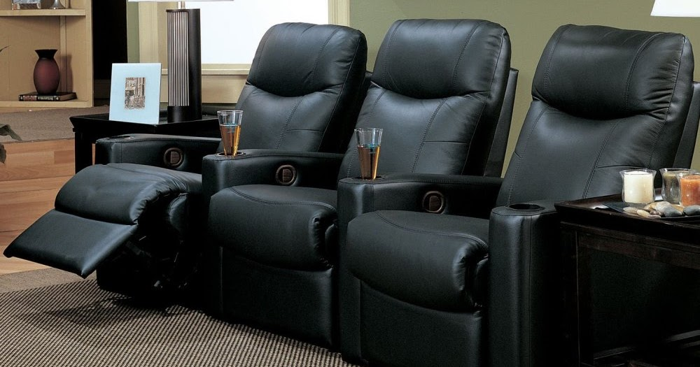 Modern Interior Design Best Home Theater Seats