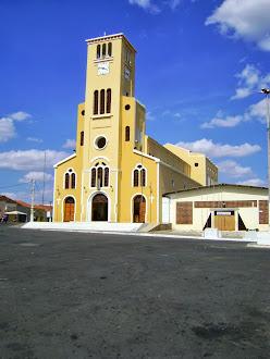 Matriz de Santa Rita