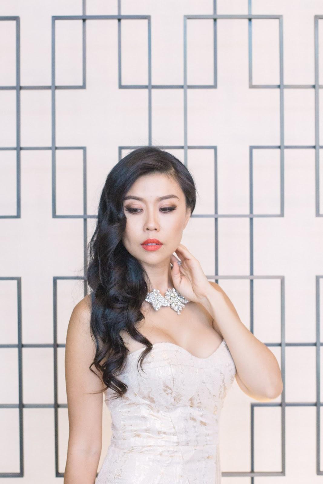Jenny Wu fashion lawyer blogger