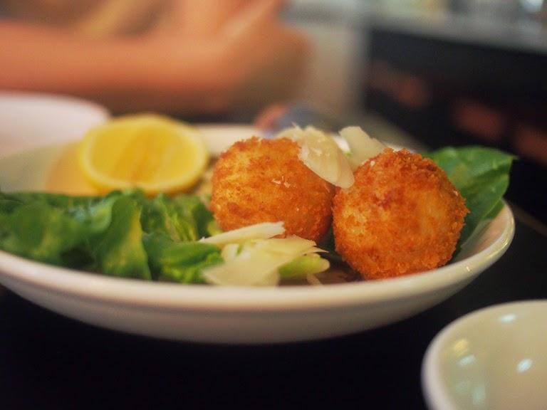 berta sydney restaurant review