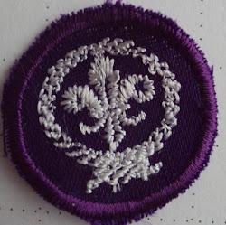 Sedia Aneka Badge Pramuka